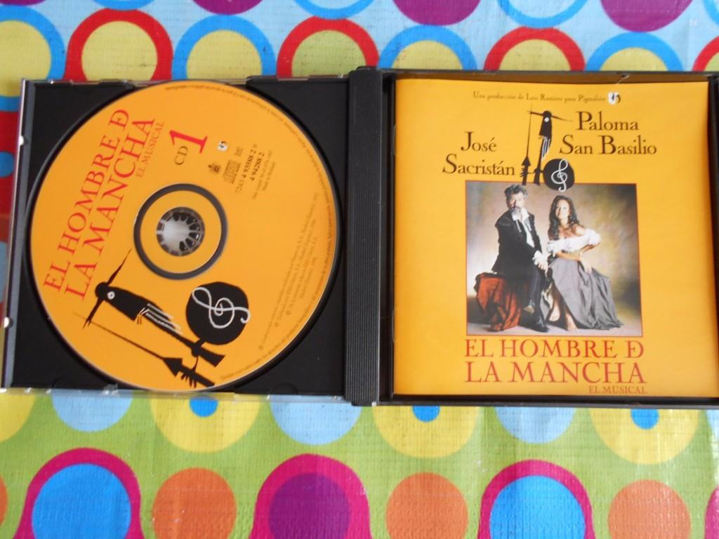 Exactamente este CD doble.